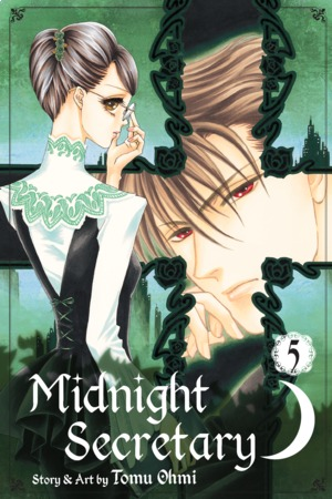 Midnight Secretary Vol. 5: Midnight Secretary, Volume 5