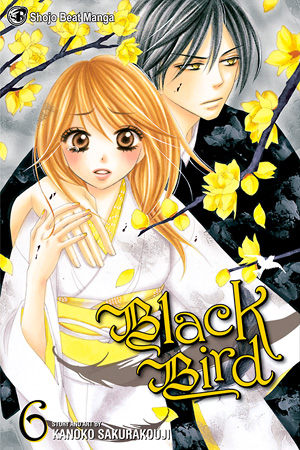 Black Bird Vol. 6: Black Bird, Volume 6