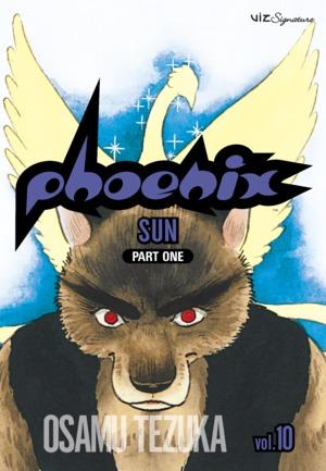 Sun (Part One)