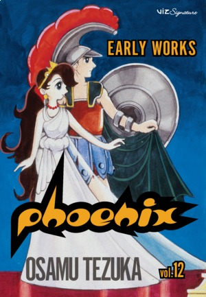 Phoenix Vol. 12: Early Works
