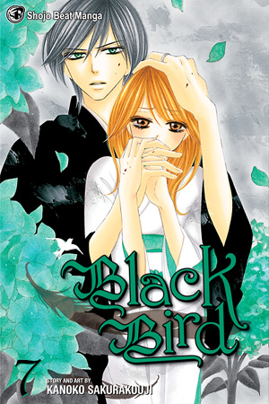 Black Bird Vol. 7: Black Bird, Volume 7