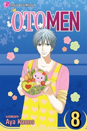 Otomen, Volume 8