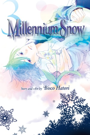 Millennium Snow, Volume 3
