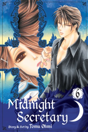 Midnight Secretary Vol. 6: Midnight Secretary, Volume 6