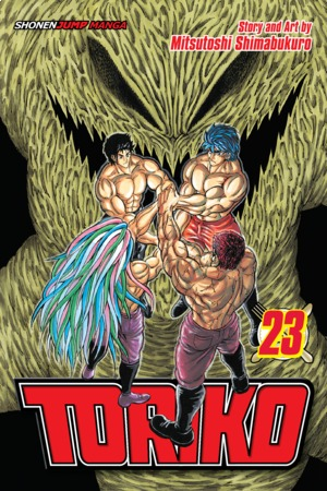 Toriko Vol. 23: Meal Fit for a King