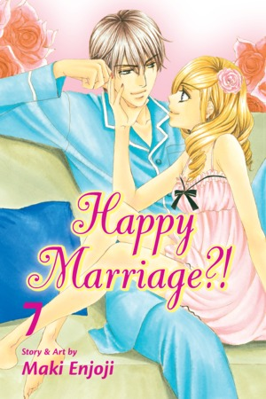 Happy Marriage?!, Volume 7