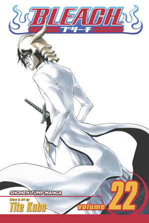 Bleach Vol. 22: Conquistadores