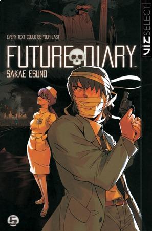 Future Diary, Volume 5