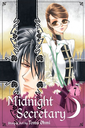 Midnight Secretary Vol. 7: Midnight Secretary, Volume 7