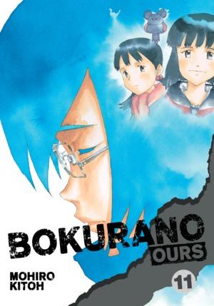 Bokurano: Ours Vol. 11: Bokurano: Ours, Volume 11
