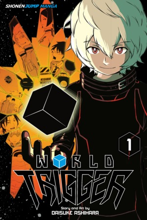 World Trigger, Volume 1