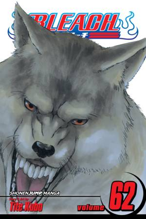 Bleach Vol. 62: Heart of Wolf