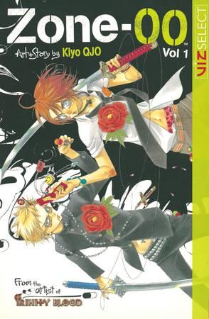 ZONE-00, Volume 1