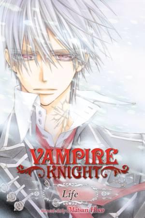 Vampire Knight: Life, Volume 1