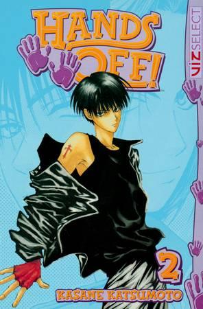 Hands Off!  Vol. 2: Hands Off!, Volume 2