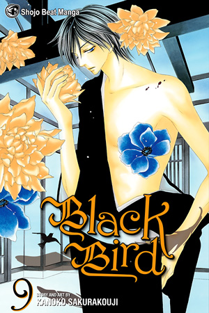 Black Bird, Volume 9