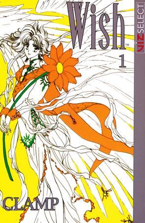 Wish, Volume 1