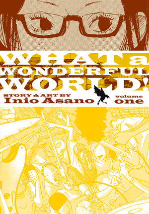 What a Wonderful World! Vol. 1: What A Wonderful World!, Volume
