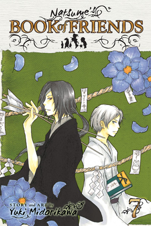Natsume's Book of Friends Vol. 7: Natsume's Book of Friends, Volume 7