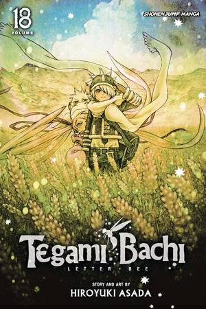 Tegami Bachi Vol. 18: To Those Dear to Me