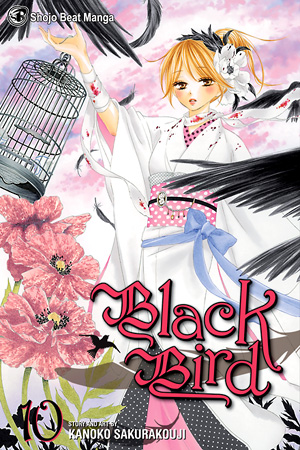Black Bird Vol. 10: Black Bird, Volume 10