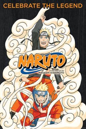 Naruto Vol. 0: Naruto Retrospective