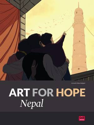 Art For Hope: Art For Hope: Nepal