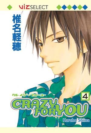 Resultado de imagen de crazy for you manga