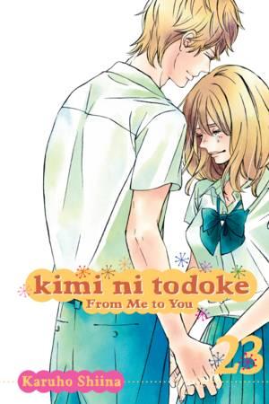 Kimi ni Todoke: From Me to You Vol. 23: Kimi ni Todoke: From Me to You, Volume 23