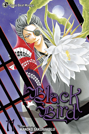 Black Bird Vol. 11: Black Bird, Volume 11