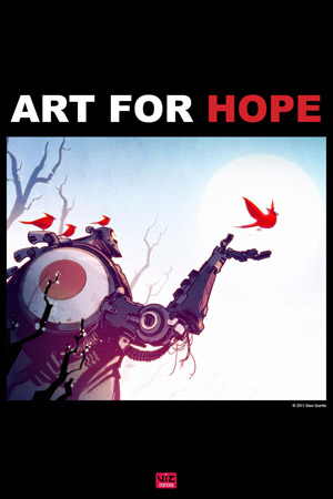 Art For Hope: Art For Hope