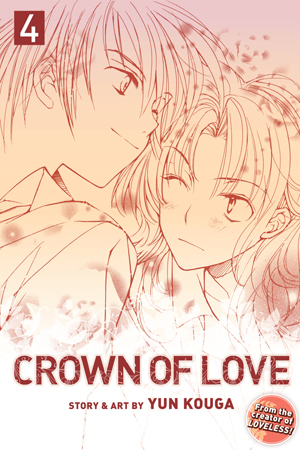 Crown of Love Vol. 4: Crown of Love, Volume 4