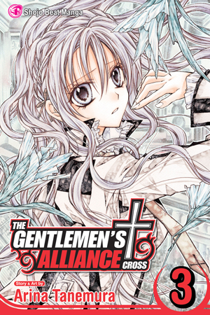 The Gentlemen's Alliance † Vol. 3: The Gentlemen's Alliance †, Volume 3