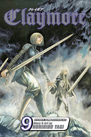 Claymore Vol. 9: The Deep Abyss of Purgatory