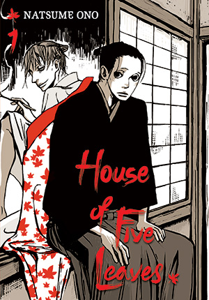 House of Five Leaves, Volume 1