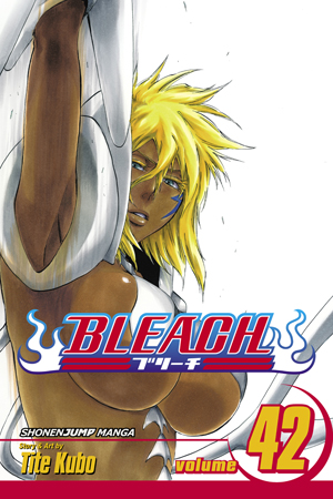 Bleach Vol. 42: Shock of the Queen