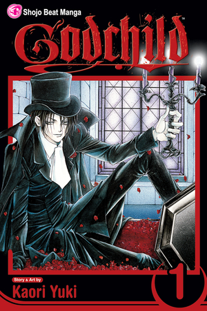 Godchild Vol. 1: Godchild, Volume 1