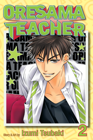 Oresama Teacher , Volume 2