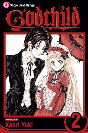 Godchild Vol. 2: Godchild, Volume 2