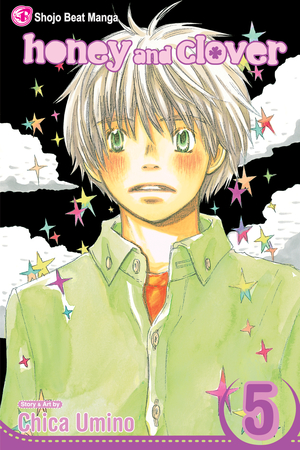 Honey and Clover, Volume 5