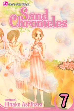 Sand Chronicles  Vol. 7: Sand Chronicles, Volume 7