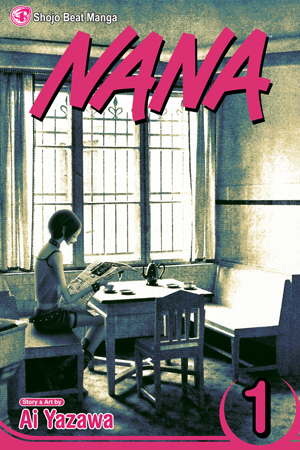 Nana Vol. 1: Free Preview!