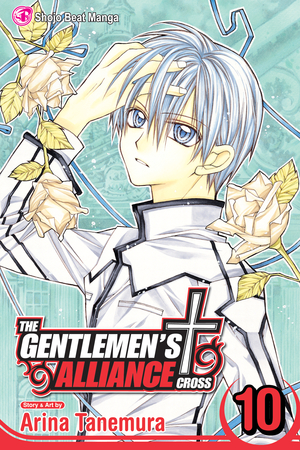 The Gentlemen's Alliance † Vol. 10: The Gentlemen's Alliance †, Volume 10
