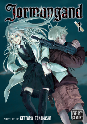 Jormungand Vol. 1: Free Preview!