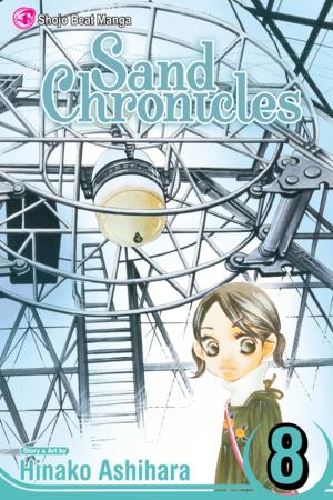 Sand Chronicles  Vol. 8: Sand Chronicles, Volume 8