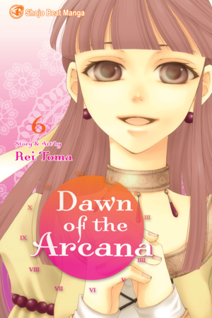 Dawn of the Arcana Vol. 6: Dawn of the Arcana, Volume 6
