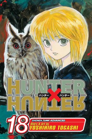 Hunter x Hunter Vol. 18: Chance Encounter