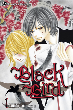Black Bird Vol. 1: Free Preview
