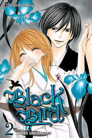 Black Bird Vol. 2: Black Bird, Volume 2