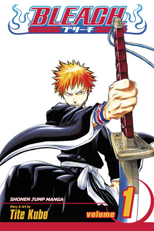 Bleach Vol. 1: Free Preview